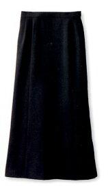 ブラックフォーマル フレアースカート ソフティナベーシック V4-67411