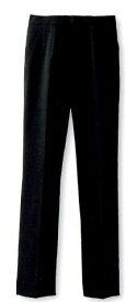 ブラックフォーマル パンツ ソフティナベーシック V4-67412