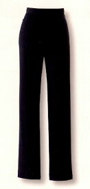 ブラックフォーマル 着・楽パンツ V4-67415