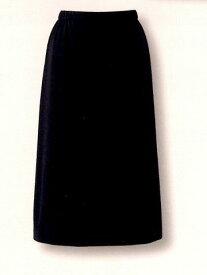 ブラックフォーマル 着・楽スカート V4-67417