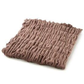 ロマンス小杉 発熱コットン ふかふかケット 軽量ふんわり暖か吸湿発熱毛布 ブランケット 856-921