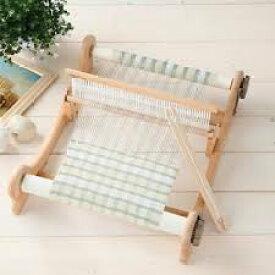 ハマナカ 手織り機 オリヴィエ 織美絵 40cm