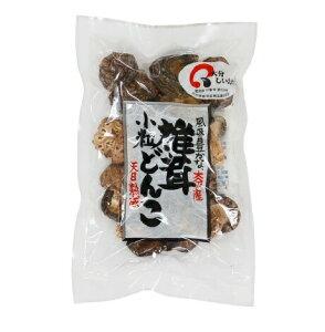 【ムソー】大分産椎茸小粒どんこ45g