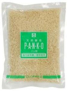 【1〜2個までメール便対応可】【ムソー】国産有機小麦粉使用天然酵母パン粉 150g