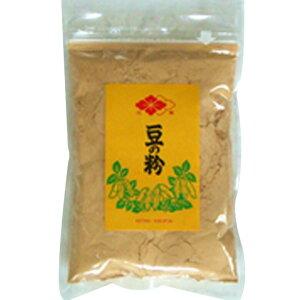 105-kt 豆の粉(きなこ)120g【小谷商店】【1〜4個はメール便対応可】