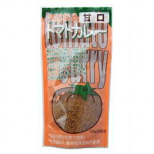 【東京フード】気になるトマトカレー甘口130g