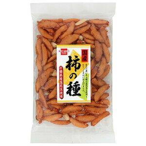 柿の種(国産落花生)90g【健康フーズ】【1〜2個はメール便対応可】