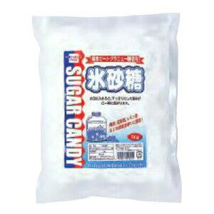 1004411-kf 氷砂糖 1kg【健康フーズ】