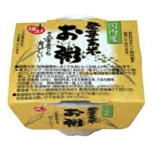 【マルシン食品】発芽玄米お粥200g