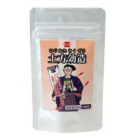 【健康フーズ】土方効造アルミパック200粒