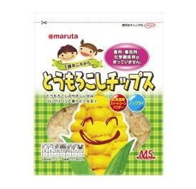 【太田油脂】MS とうもろこしチップス 40g×6袋
