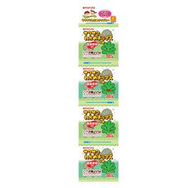 【太田油脂】MS サクサクわかめチップス小袋 (5g×4連)×6個セット