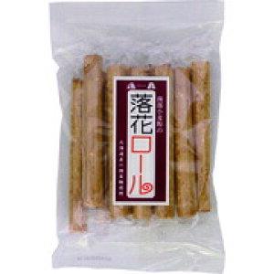 7110090-ko 落花ロール 10本入り【恒食】