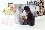 結婚アルバム(ブライダルデジタル写真集)AnniversaryS1【アニバーサリー】写真60枚タイプ送料無料50%OFF