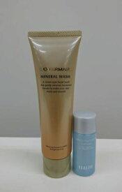 カバーマーク化粧品ミネラルウォッシュ & アクセーヌ モイストバランスローション 30ml ボーナスセット