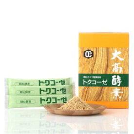 オオタカコーソ オオタカコウソ 大高酵素玄米入り顆粒の酵素 トクコーゼ 5g×30本 (NET150g)醗酵飲料 植物エキス サプリ 酵素ドリンク コウソドリンク