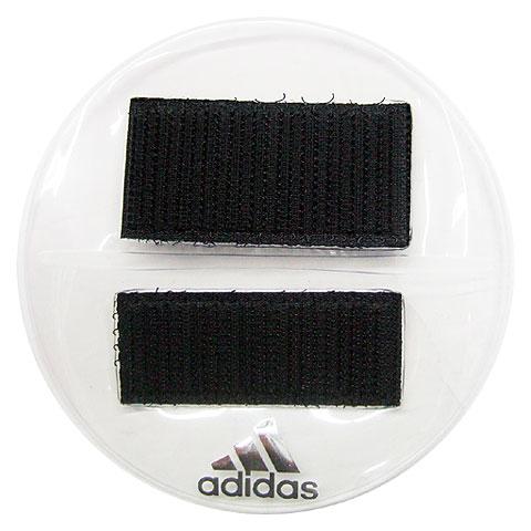 レフェリー リスペクトワッペンホルダー 【adidas|アディダス】サッカーレフェリー関連商品kq692-e37144