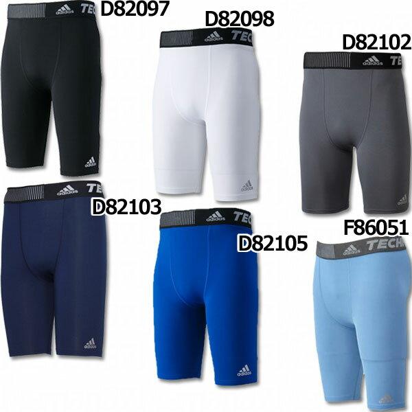 TEAM TF BASE ショートタイツ 【adidas|アディダス】サッカーフットサルウェアーaj452