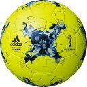 クラサバ グライダー イエロー 【adidas アディダス】サッカーボール5号球af5204yb