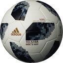 テルスター 18 試合球レプリカ キッズ 【adidas アディダス】サッカーボール4号球af4300