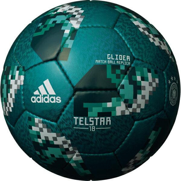 テルスター 18 試合球レプリカ グライダー ドイツ 【adidas|アディダス】サッカーボール4号球af4305de