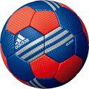 日本オリジナル フットボール ブルー×レッド 【adidas|アディダス】サッカーボール4号球af4625br