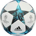 UEFAチャンピオンズリーグ 2017-2018 グループリーグ大会公式試合球 【adidas|アディダス】サッカーボール5号球af5400wa