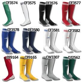 adiソックス 18 【adidas|アディダス】サッカーフットサルウェアーdrw46