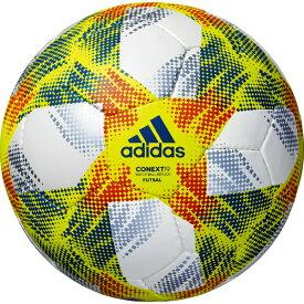 FIFA女子ワールドカップ2019 試合球レプリカ コネクト19 フットサル 【adidas|アディダス】フットサルボール4号球aff400