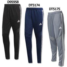 TIRO19 FITKNIT トレーニングパンツ 【adidas|アディダス】サッカーフットサルウェアーfju10