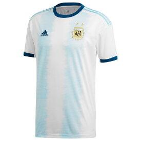 71516029250e7b アルゼンチン代表 2019 ホーム 半袖レプリカユニフォーム 【adidas|アディダス】ナショナルチームレプリカウェアー