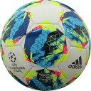 UEFAチャンピオンズリーグ 2019-2020 グループステージ 公式試合球レプリカ フィナーレルシアーダ 【adidas|アディダ…