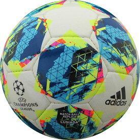 UEFAチャンピオンズリーグ 2019-2020 グループステージ 公式試合球レプリカ フィナーレルシアーダ 【adidas|アディダス】サッカーボール4号球af4401mw
