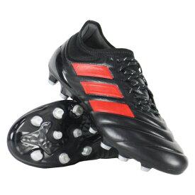 コパ 19.1-ジャパン HG/AG コアブラック×ハイレゾレッドS18 【adidas|アディダス】サッカースパイクef9019