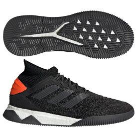 プレデター 19.1 TR コアブラック×ユーティリティブラックF16 【adidas アディダス】カジュアルシューズf35621