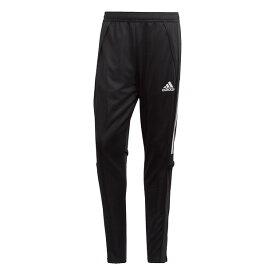 CON20 トレーニングパンツ ブラック 【adidas|アディダス】サッカーフットサルウェアーfyy80-ea2475