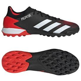 プレデター 20.3 L TF コアブラック×フットウェアホワイト 【adidas|アディダス】サッカーフットサルトレーニングシューズef1996