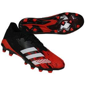 プレデター 20.1 L ジャパン HG/AG コアブラック×フットウェアホワイト 【adidas|アディダス】サッカースパイクfv3200