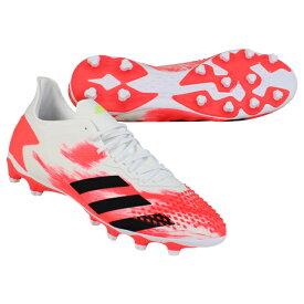 プレデター 20.2 HG/AG フットウェアホワイト×ポップ 【adidas|アディダス】サッカースパイクfv3199