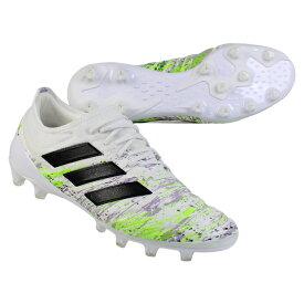 コパ 20.1 AG フットウェアホワイト×シグナルグリーン 【adidas|アディダス】サッカースパイクg28646