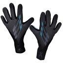 エックス グローブ PRO グレーシックス×ブラック 【adidas|アディダス】サッカーゴールキーパーグローブiri47-fs0424