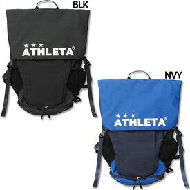 バックパック 【ATHLETA|アスレタ】サッカーフットサルバッグ05212