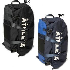 遠征3WAYバッグ 【ATHLETA|アスレタ】サッカーフットサルバッグ05213
