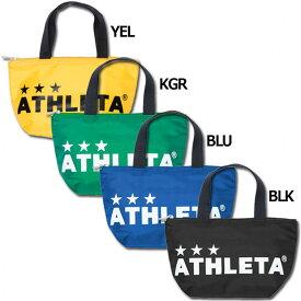 保冷トートバッグ S 【ATHLETA|アスレタ】サッカーフットサルバッグ05236s