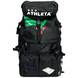 カフェブラバックパック S 【ATHLETA|アスレタ】サッカーフットサルバッグ05253s