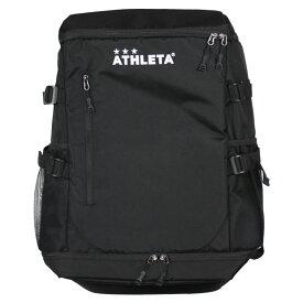 プレミアムバックパック 【ATHLETA|アスレタ】サッカーフットサルバッグgk-046