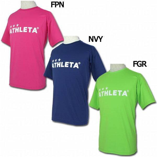 Kemari87別注 プラTシャツ 【ATHLETA|アスレタ】サッカーフットサルウェアーko-071