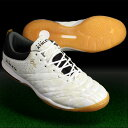 O-Rei Futsal T001 パールホワイト 【ATHLETA|アスレタ】フットサルシューズ11002-pwh