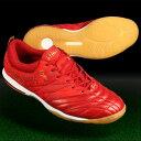 O-Rei Futsal T001 レッド 【ATHLETA|アスレタ】フットサルシューズ11002-red