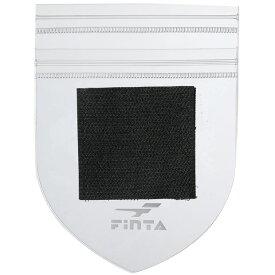 レフリーワッペンガード 【FINTA|フィンタ】サッカーレフリー関連商品ft5167